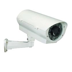 TWG-6000L<br>高硬度鋁合金IR車牌辨識彩色攝影機
