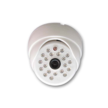 JG-020<br>半球彩色紅外線攝影機
