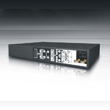 高清錄影系統 全數位4/8/16路HD-SDI