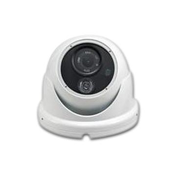 AHD-1200G 1080P 200萬畫素陣列式半球形紅外線彩色攝影機