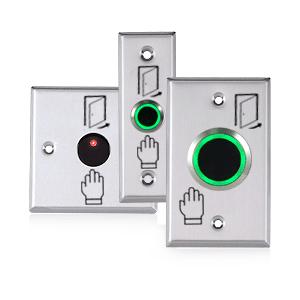 SI紅外線非接觸式按鈕