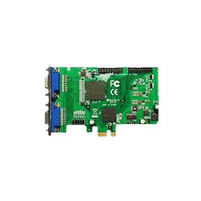 DVS-2100<br>8路監控卡